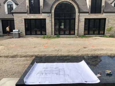 Interlocking project planning Toronto