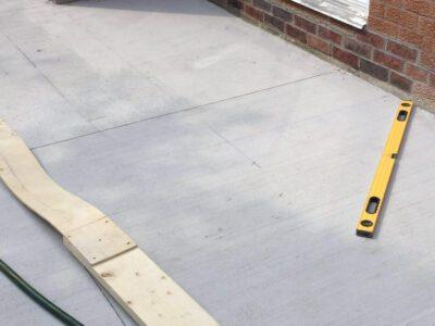 Concrete paving GTA
