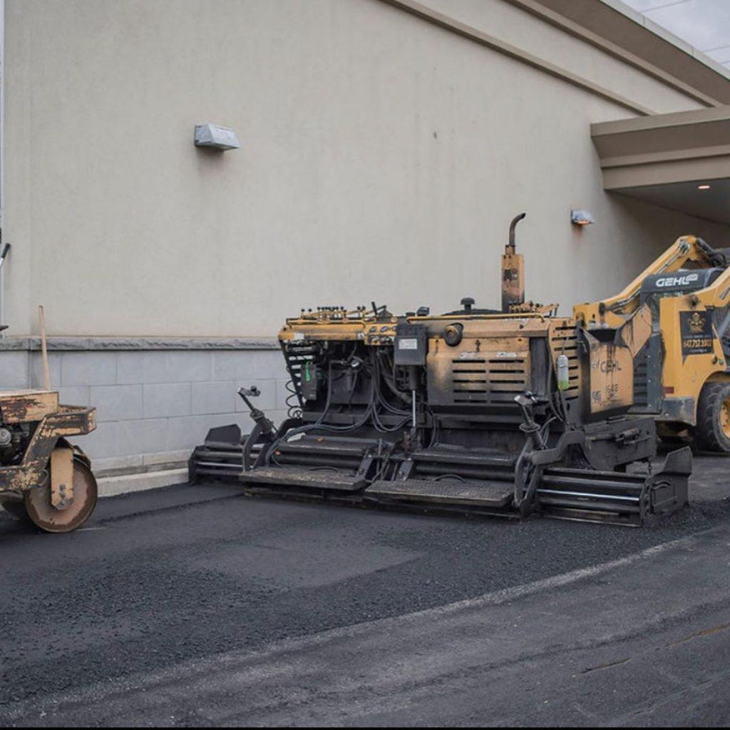 driveway sealing Etobicoke