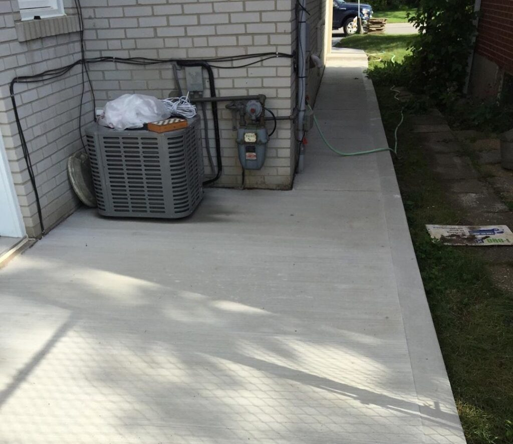 CONCRETE POLISHING AND RENEWAL