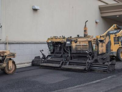 Commercial Paving Services by VIP Paving King City